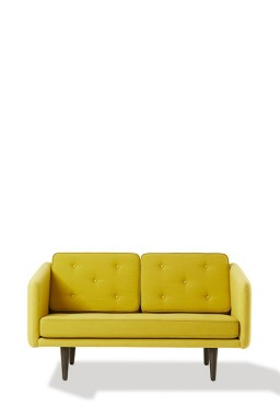 Børge Mogensen - No. 1 sofa, 2-seater