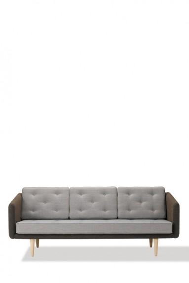 Børge Mogensen - No. 1 sofa, 3-seater