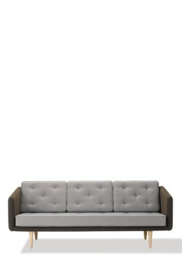 Børge Mogensen - No. 1 sofa, 3-seater